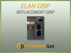 Elan Grip (replacement grip)